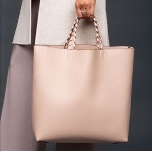 Handbags - Jules Kae Vegan Leather Tote